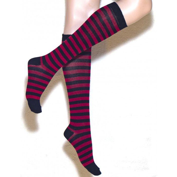Støtte sok hævede ben