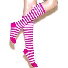 Støttestrømper, hjælp til hævede ben