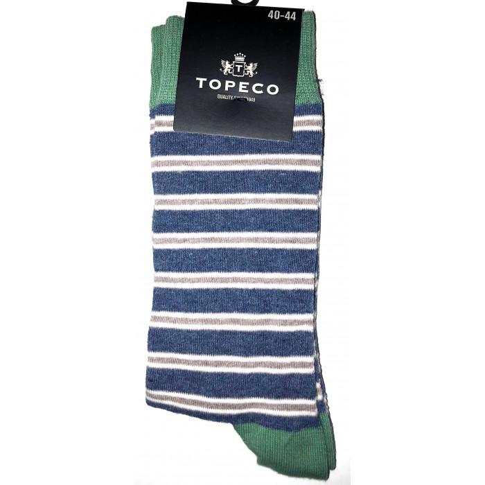 Tossig-Green